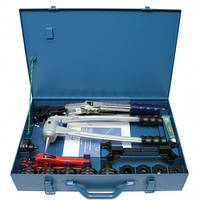 Инструмент для обжима труб KAN-therm Push