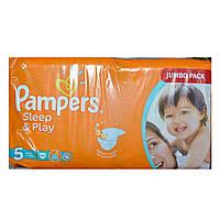 Памперсы Pampers 5 размер
