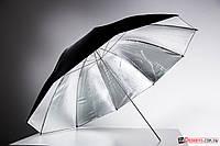 Студийный зонт 152 см однослойный (48081)