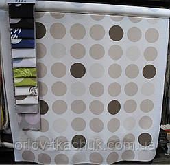 Ткань для штор Ilona Dizz Design