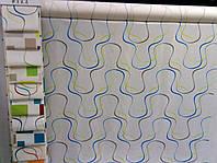 Ткань для штор Indo Dizz Design