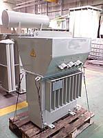 Трансформаторы фланцевые  ТМЭ мощностью 40 - 1600 кВА