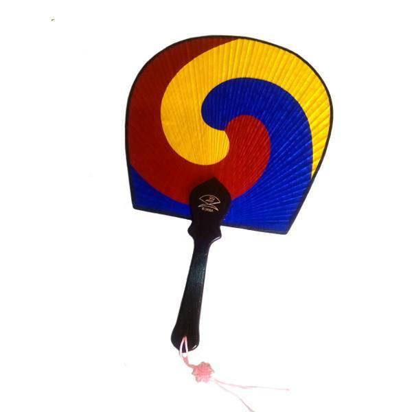 Корейский веер «Традиционный»