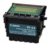 Печатающая головка Canon PF-04 для iPF650/ 750