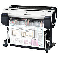 "Плоттер Canon imagePROGRAF iPF770 incl. Stand 36""( А0+)"