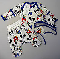 Комплект для новорожденных детей