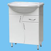 Тумба под умывальник для ванной Т-03 иготавление любой размер и цвет