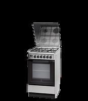 Кухонная газовая плита Indesit I5GMH5AG(X) U