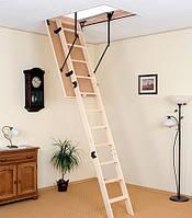 Чердачная лестница «Oman» Prima