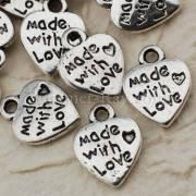 Подвеска «Made-with-Love»