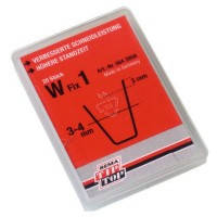 Ножи для нарезки протектора REMA Tip Top W1