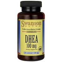 DHEA (Дегидроэпиан дростерон) (100 мг) 60 капс.