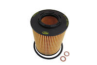 Фильтр масляный для Hyundai,Kia SCT-GERMANY (SH 4058 P)
