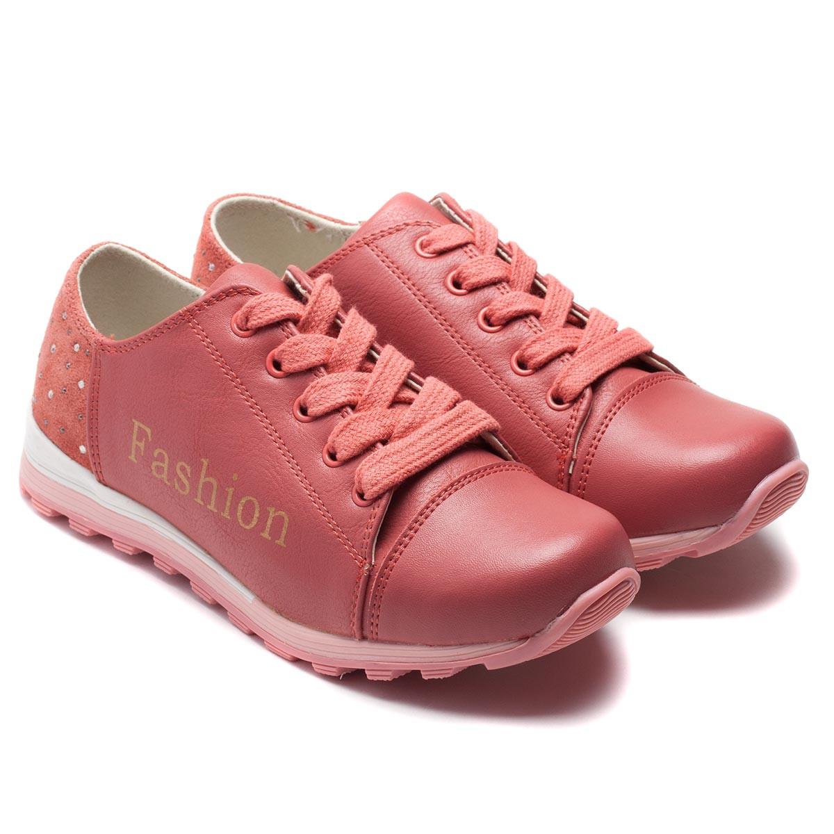 a4cd08fa1577 Спортивная обувь для девочки, кроссовки Шалунишка, розовые, размер 31-36