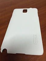 NILLKIN Frosted Shield Case Samsung N9000 (Note 3) White