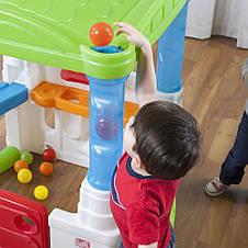 """Розважальний будиночок """"Дивні кульки"""" (Степ2) прокат в Харкові, фото 2"""