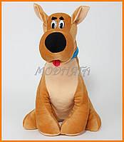 Мягкая игрушка Скуби Ду 50см | интернет магазин мягких игрушек