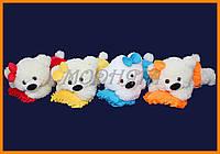 Плюшевый Мишка Малыш 45см   М'який ведмедик іграшка