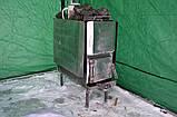 Мобильная баня ТРОЯН BASIC (2м*2м), фото 4