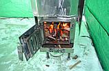 Мобильная баня ТРОЯН BASIC (2м*2м), фото 6