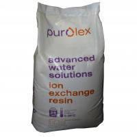 Ионообменная смола (катионит) Purolex PRC107E (25 л)