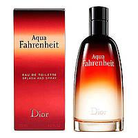 Christian Dior Aqua Fahrenheit Christian Dior 100 ml