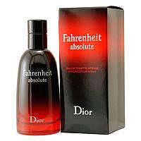 Christian Dior Fahrenheit Christian Dior 100 ml