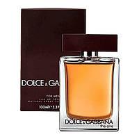 Dolce & Gabbana The One For Men Dolche & Gabbana 100 ml