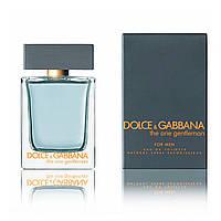 Dolce & Gabbana The One Gentleman Dolche & Gabbana 100 ml
