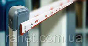 Шлагбаум автоматический 5 метров ASB 6000