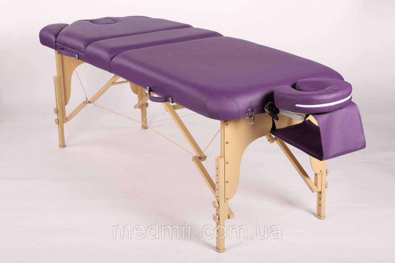 Стол деревянный ELEGANCE, ASF Элеганс