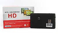 GPS навигатор Pioneer 5508 + видеорегистратор