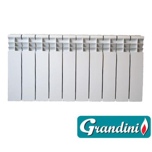 Радиатор биметаллический литой