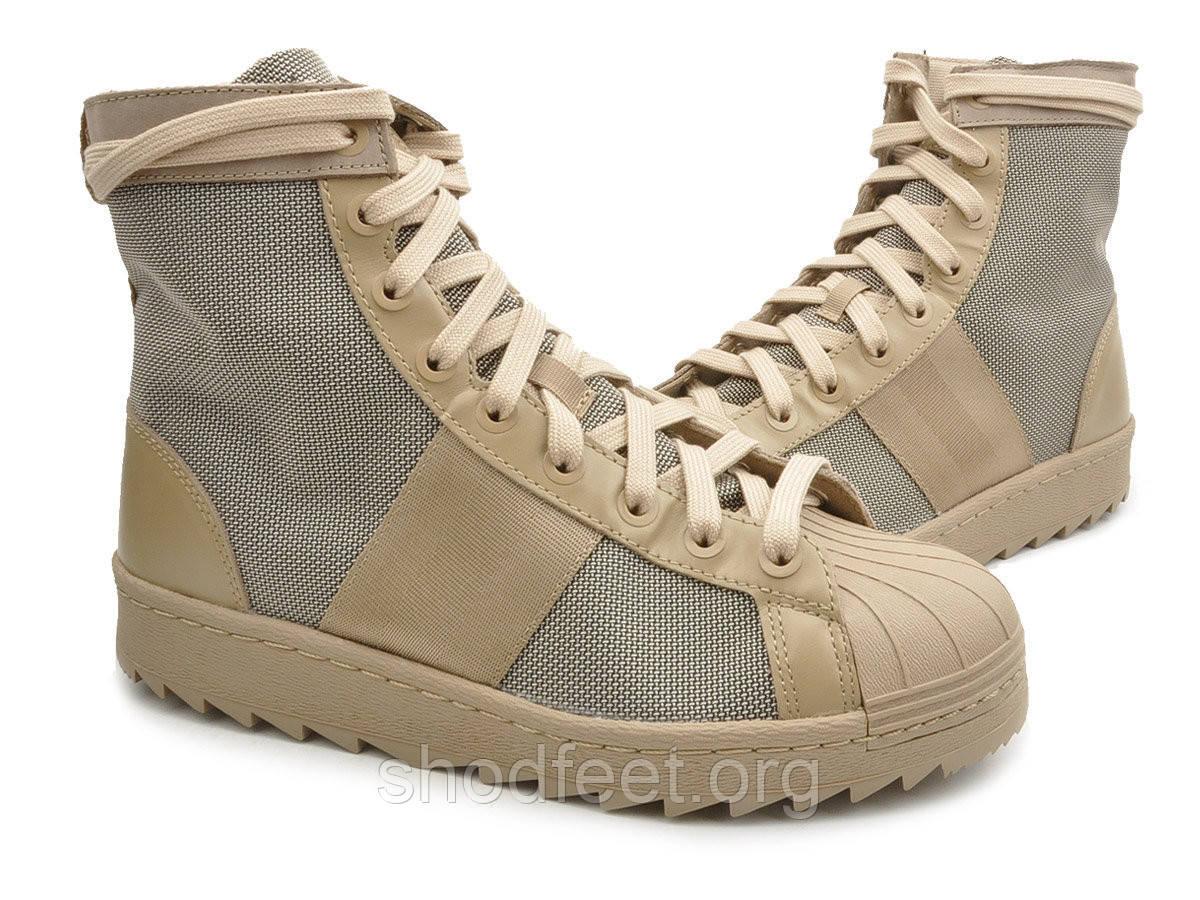Мужские кроссовки Adidas Originals Superstar Jungle Boots