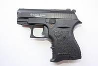 Пистолет стартовый Ekol BOTAN (6 патронов +1) чёрный