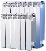 Радиатор биметаллический H500 GRANDINI