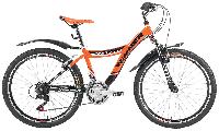 Горный велосипед Winner Amigo 24