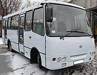 Кузовной ремонт автобусов Богдан А092, фото 1