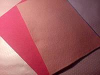 Фетр,100% полиэстер,20*30 см,цвет фуксии