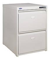 Файловый шкаф ШФ-2А EL (ВхШхГ-710х495х602)