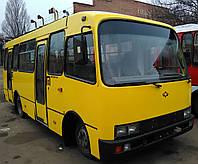Восстановительный ремонт автобусов Богдан А091, фото 1