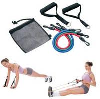 Набор эспандеров для фитнеса PS FI-308-3