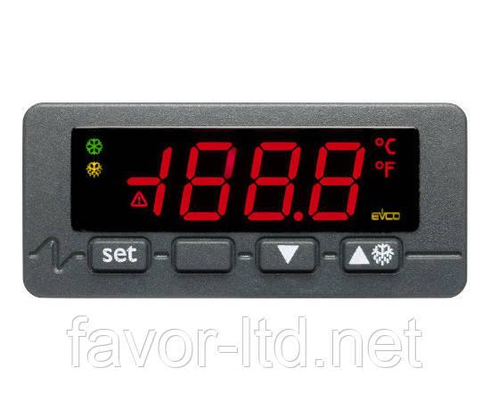 Контроллер EVCO EVKB33N7