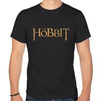 """Футболка """"The Hobbit"""""""