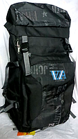 Рюкзак туристический VA 75 на литров, фото 1