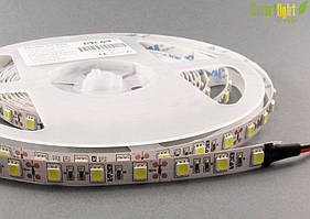 LED лента Estar SMD 5050 60шт/м, 14.4W/m, IP20, 12V