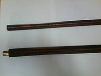 Трубы оребренные монометаллические(медь)