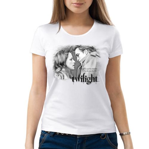 "Футболка ""Twilight drawing"""