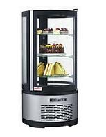 Витрина холодильная FROSTY АRC-100R