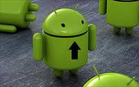 Телефоны на базе андроид